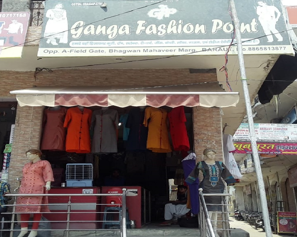 ganga-fashion-point